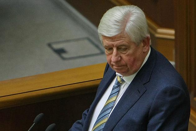 Генпрокуратура Украины не нашла «российский след» в трагедии на Майдане