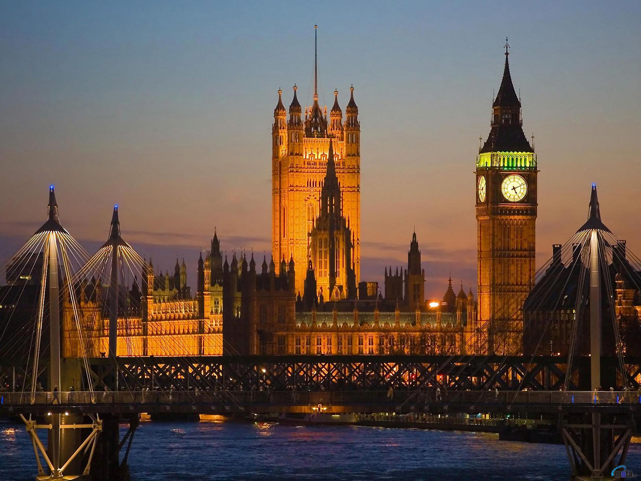 страны архитектура великобритания лондон бесплатно