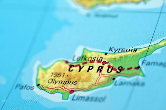 Кипр шенгенская