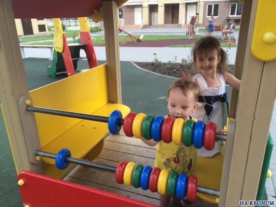5 тыс. малышей Ростовской области ждут мест в детсадах