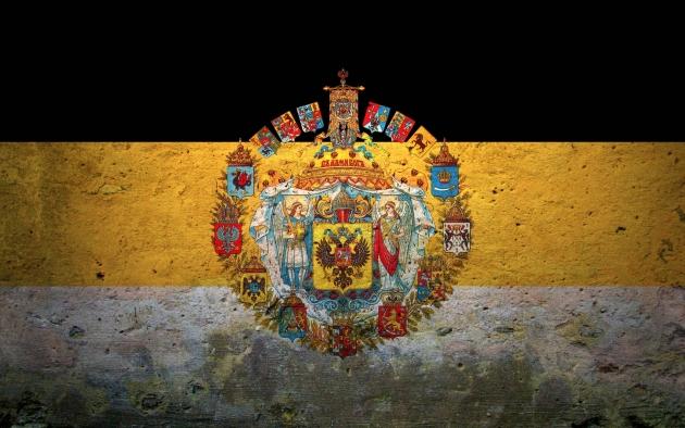 Юрий Баранчик - К Дню Российской империи— Империи рождает война - ИА REGNUM
