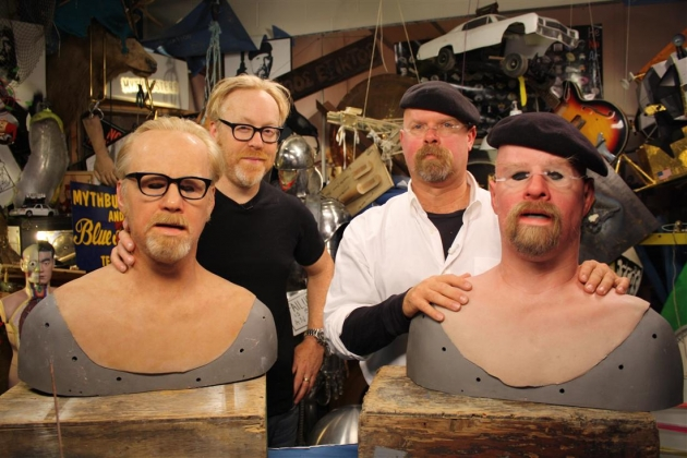 understanding myths through the use of science in the mythbusters an american television program Lack of understanding television mythbusters high school science engineering the long-running discovery channel television show mythbusters continues.