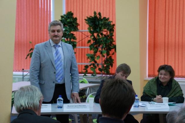 Уволен пермский министр культуры, отобравший у иностранных агентов «Пермь-36»