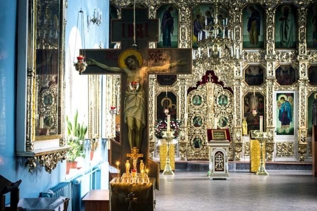 Произошла смена ректора Казанской духовной семинарии