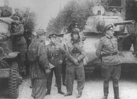 «Слова о русских танках в Литве считаю эротическими фантазиями»