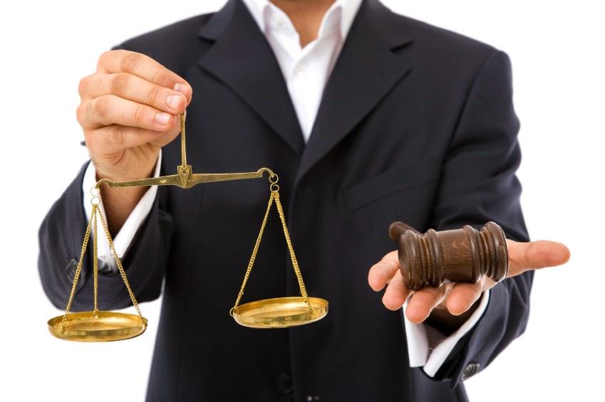 судебная защита юрист