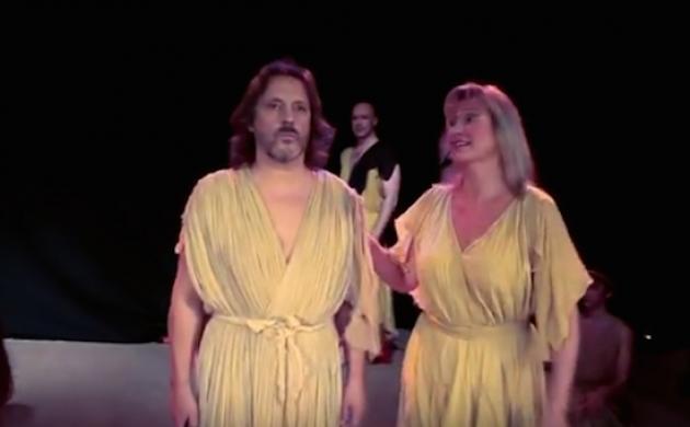 рок опера иисус христос суперзвезда слушать
