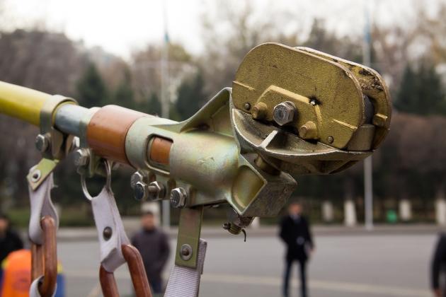 В Брянске из-за долгов остановлено движение троллейбусов
