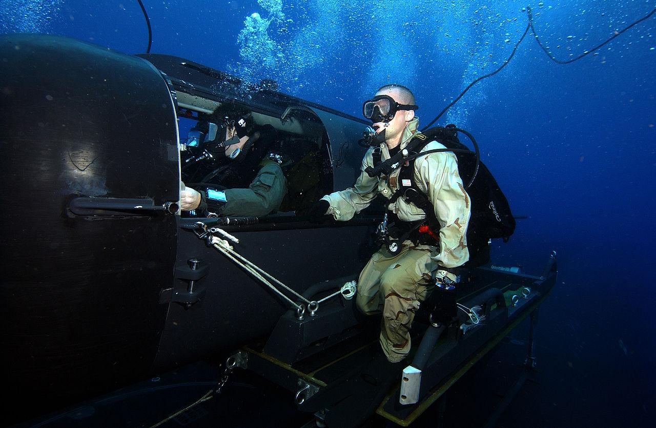 Армы для подводной фотографии