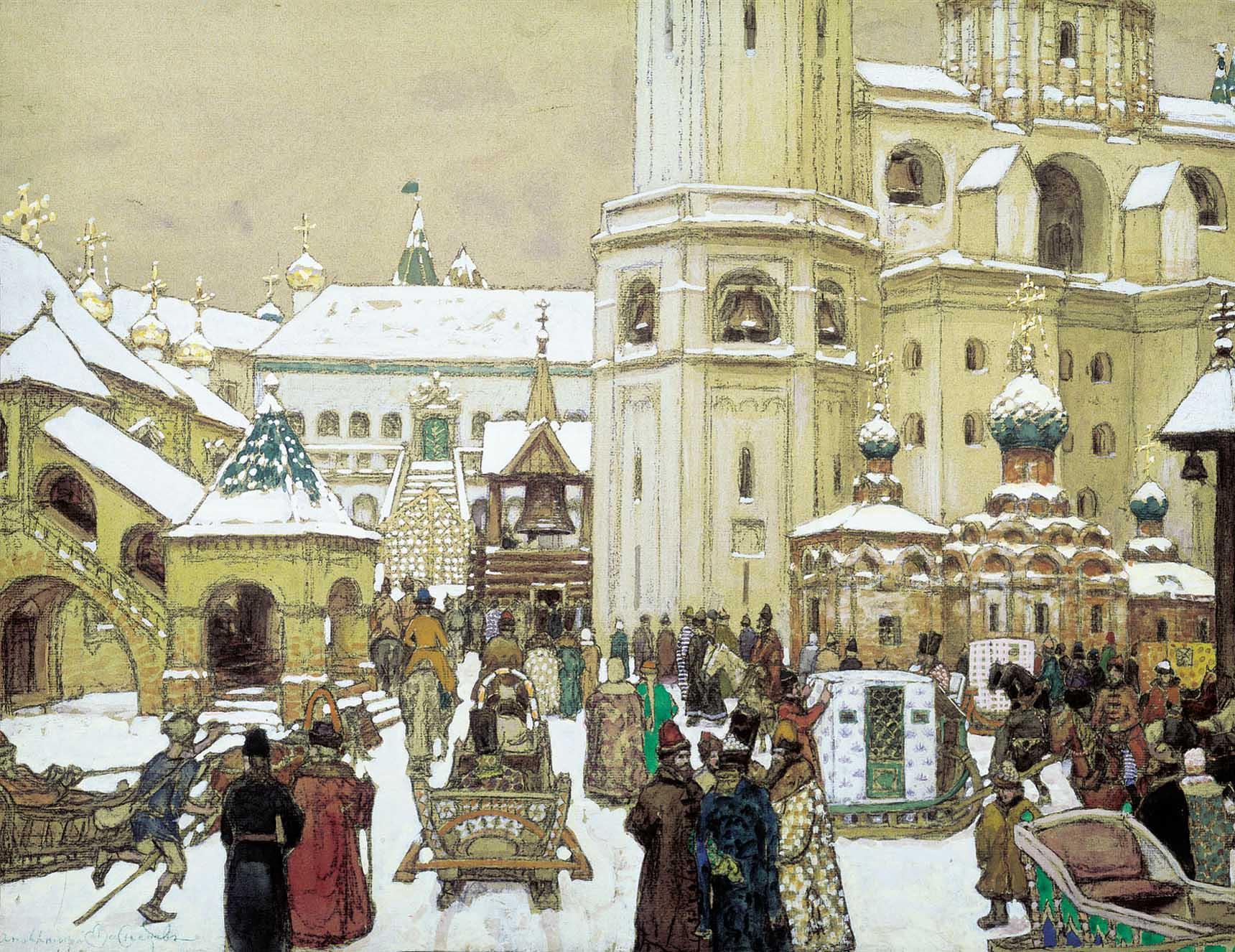 Картинки 17 века в россии, смешная