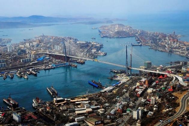 Форум «Морской туризм Свободного порта Владивосток» пройдет в Приморье