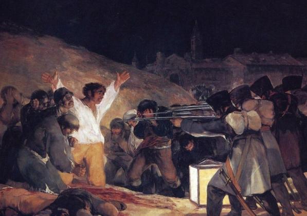 Гекатомба: перезахоронения жертв Гражданской войны в Испании