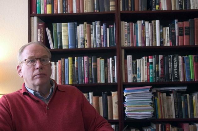 Энгдаль в России: «Священные войны Западного мира»: Круглый стол ИА REGNUM