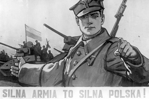 Варшава хочет изучать Германию. Как потенциального противника?