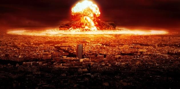 Картинки по запросу Обама за нанесение ядерного удара первым картинки