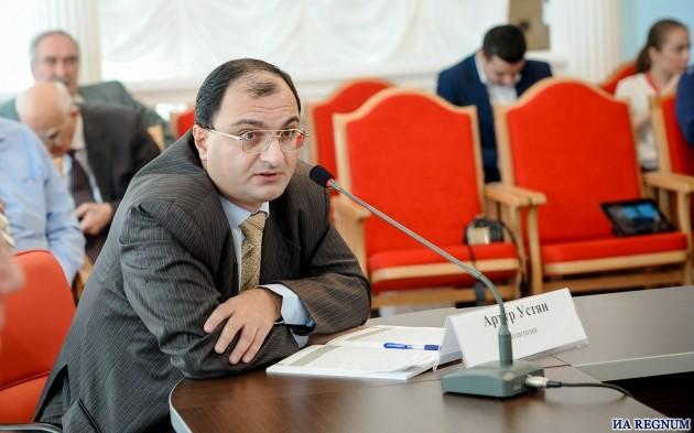 «Россия должна осознавать свои геополитические интересы»