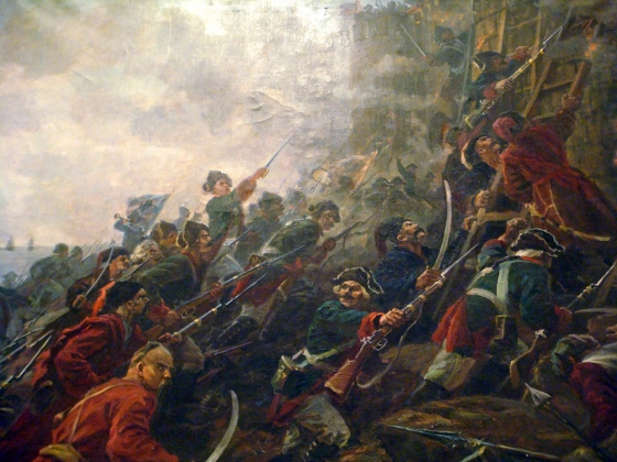 Анализ вооружённых сил России и Турции: если завтра война?
