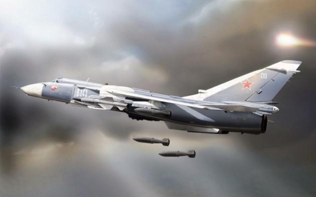 Италия: Россия может обрушить дождь из железа и огня на Эрдогана