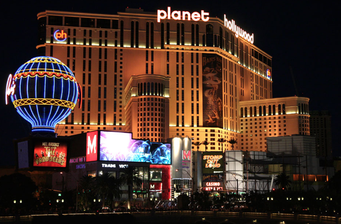 Planet hollywood casino online australian online slots casino