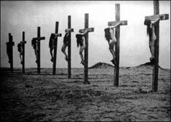 Геноцид. 1915 год