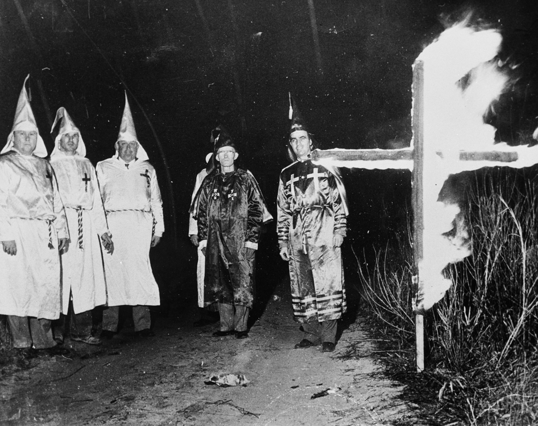 an overview of the ku klux klan clan Save ku klux klan robe to get e-mail alerts and updates on your ebay feed + white robes and burning crosses: a history of the ku klux klan from 1866, michae pre-owned.