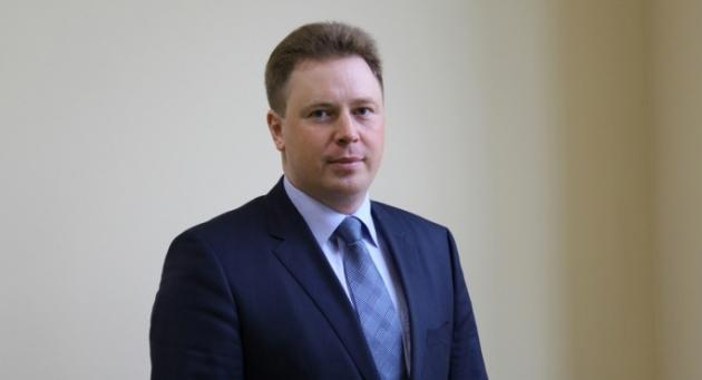 Департамент экономического развития и торговли Ивановской