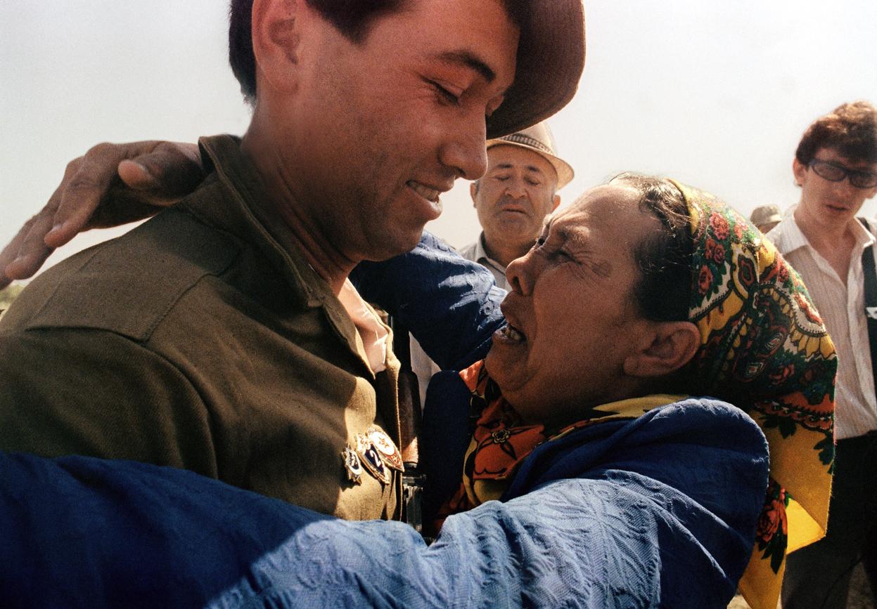 Фото мама с сыном солдатом 15 фотография