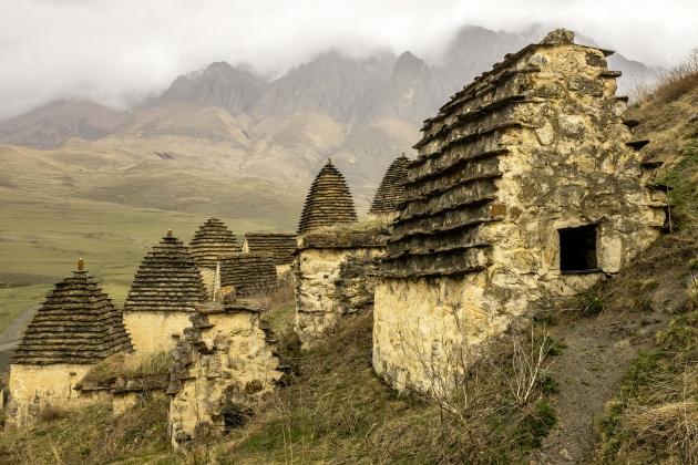 «Север и Юг Осетии еще не осознали значимость суверенитета Южной Осетии»