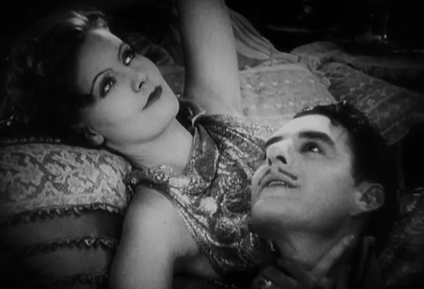 Фильм Британского института кино собрал сцены поцелуев из наиболее знаковых картин, где режиссёры впервые решались на новаторство