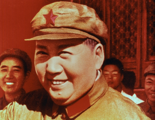 an overview of the leadership of hu the great of china and mao tse tung The volume v that was published under hua's direct leadership only six of the fifth volume of selected works of mao selected works of mao tse-tung.