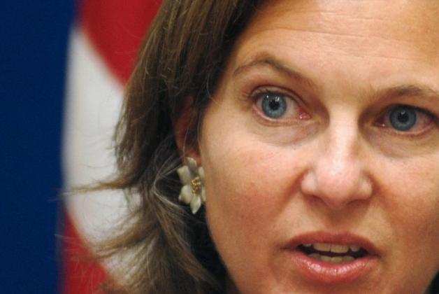 Виктория Нуланд считает себя уникальным специалистом по России в США