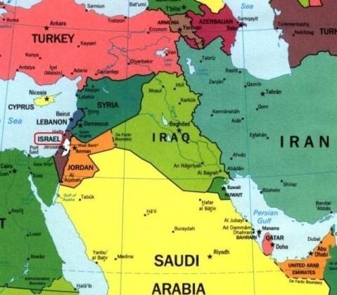 Война Ирана и Саудовской Аравии: кто победит?