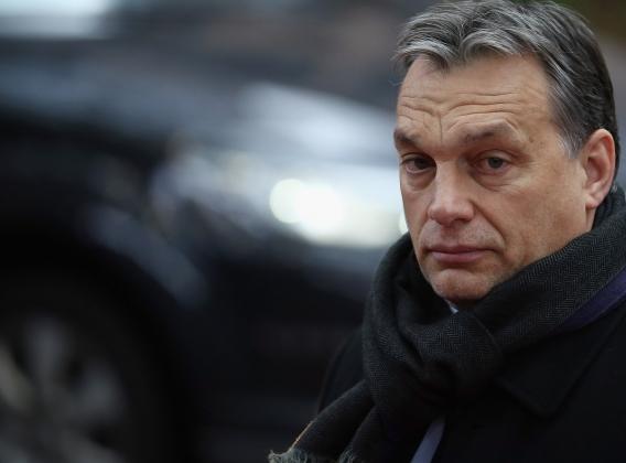 Польско-венгерский заговор и рождение альтернативной Германии