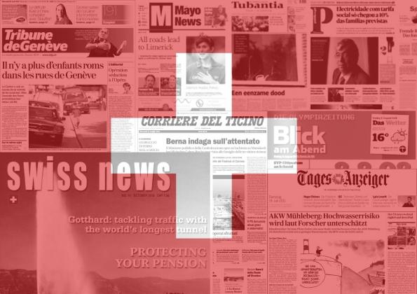 Швейцария: экономика русских парадоксально эффективна