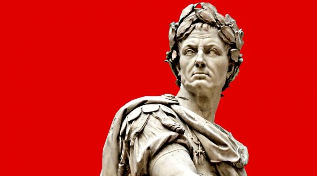 Переход Цезаря через Рубикон— путь к диктатуре и всемирной славе