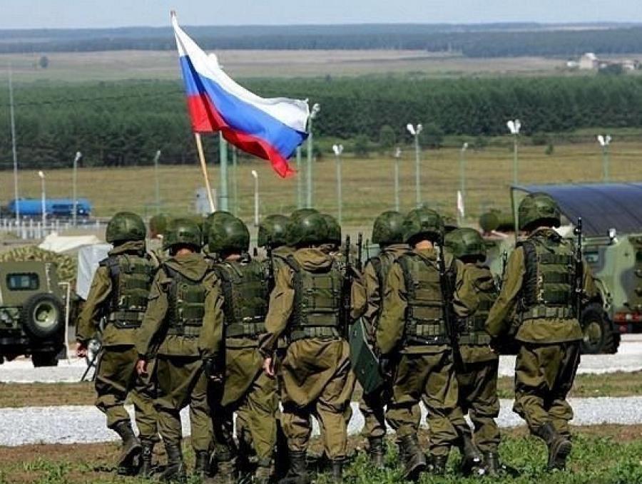 Франция: министерство обороны всерьёз заинтересовалось Российской армией -  ИА REGNUM