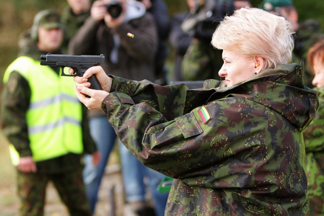 Поджог, битье окон, уничтожение: в Литве будут бороться с инакомыслием - ИА REGNUM