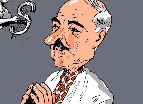 Лукашенко надеется на рост ВВП и деньги МВФ