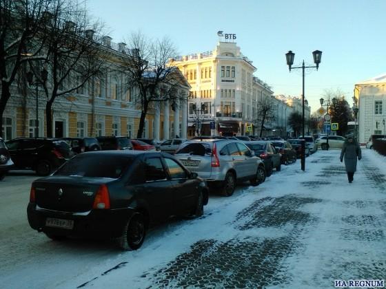 Власти Ярославля позаимствовали идею «снежного билета» у Риги