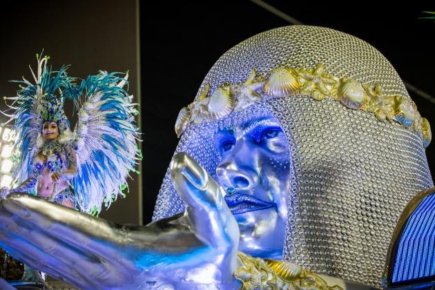 Карнавал в Бразилии отменили?