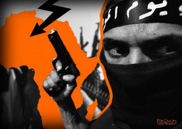 Война в Северной Африке: ИГИЛ атакует энергетическую вотчину Европы