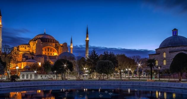 Россия готова смягчить санкции против турецких компаний