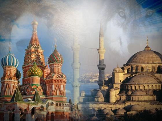 Спектакль в трех актах: кто противится примирению России и Турции