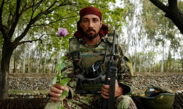 Война без смысла: почему падает боевой дух афганской армии