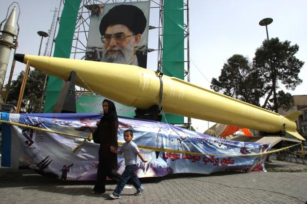 Иран без ядерной бомбы: что дальше?