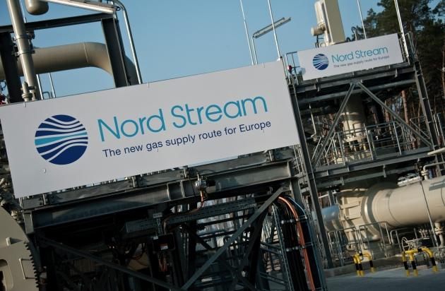Падение цен на нефть не помешает Северному потоку-2
