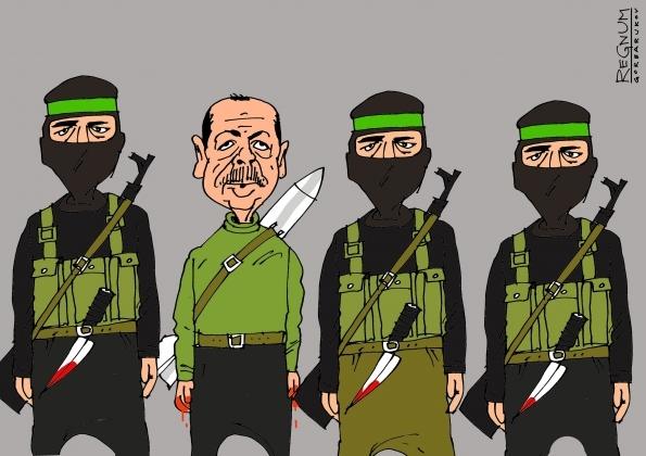 Выборы, курды и война: Турция за 2015 год
