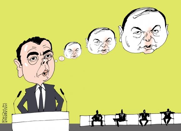 Олигархия сделала из России «сырьевую колонию», а теперь хочет продать её