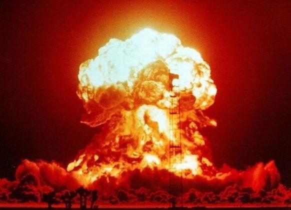 National Interest: США сами подталкивают КНДР к ядерному оружию