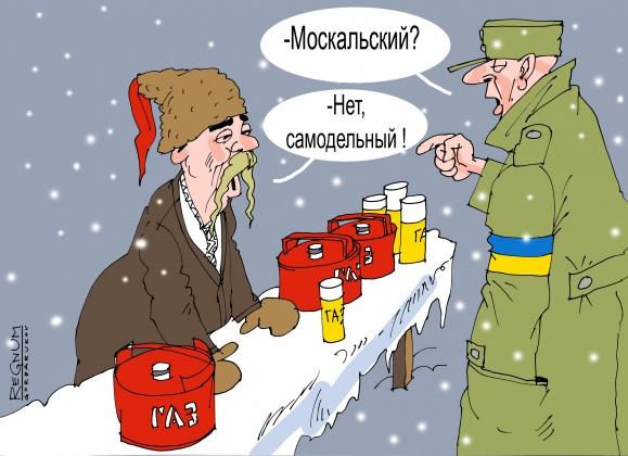 Как будет проходить «АТО» Киева против Галичины